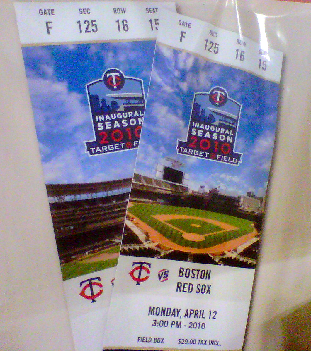 twinsfest 2010 part i a voice from twins territory. Black Bedroom Furniture Sets. Home Design Ideas